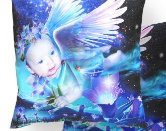 Подушка «Волшебный малыш»