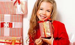 подарки девочке, дочери