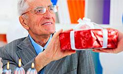 подарки дедушке
